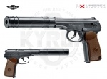 Пистолет Umarex Legends PM KGB