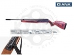 Винтовка Diana 54 Airking Pro laminated - Винтовка Diana 54 Airking Pro  laminated - обновленная версия 54 Airking с боковым взводом. Боковой рычаг взведения оставляет неподвижным ствол, что способствует более высокой точности. Пружинно-поршневая пневматика. Скорость пули, м/с: 350