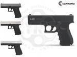Стартовый пистолет Carrera Arms «Leo» GTR17