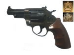 Safari РФ 431М рукоять бук Револьвер Флобера