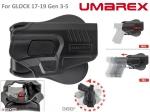 Кобура UMAREX для Glock17-19