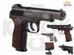 Пистолет Gletcher APS BLOWBACK