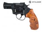 Револьвер флобера STALKER 2,5 syntetic wood