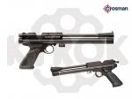 Пистолет РСР Crosman Silhouette PCP 1701P
