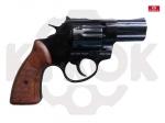 Револьвер Ekol 2.5 Black с новой рукоятью