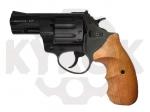 Револьвер Ekol 2.5 Black с буковой рукоятью