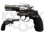 Револьвер Ekol 3 хром