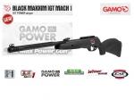 Gamo Black Maxxim IGT Mach 1 пневматическая винтовка