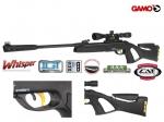 Gamo Elite Premium IGT с прицелом 3-9X40WR