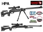 Gamo HPA Mi Maxxim IGT с прицелом 3-9X40WR