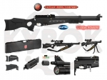 Hatsan BT65-RB Elite РСР винтовка с насосом