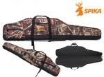 SPIKA Premium Bag CAMO 127 см Чехол ружейный
