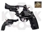 Safari РФ431 пластиковая рукоять Револьвер Флобера