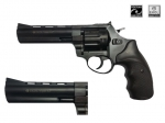 Voltran Ekol Viper 4.5  black  Револьвер Флобера