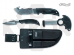 Walther Hunter Set набор ножей