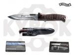 Нож Walther P38