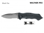 Нож Walther PRO Black Tac