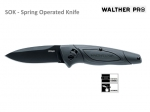 Нож Walther PRO SOK