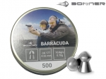 Пули Borner Barracuda 0,70 гр.