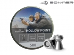 Пули Borner Hollow Point 0,58 гр.