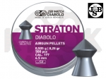 Пули JSB Diablo Straton 0,535