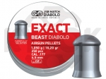 Пули JSB Exact Beast Diabolo 1,05 гр - 250 шт.