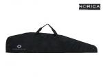 Чехол Norica черный для винтовок с оптическим прицелом