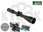 Прицел Alpen Apex XP 2.5-10x50 SF (IR Dot)
