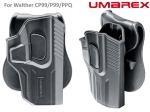 Кобура UMAREX для Walther CP99, P99, PPQ