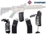 Магазин Crosman QR-Mag для DPMS SBR, Bushmaster MPW