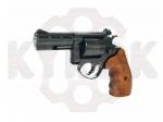 Револьвер Флобера ME 38 Magnum 4R, чер. дер.