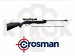 Пневматическая винтовка Crosman Phantom 3-9х32