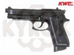 Пистолет Beretta 92  KWC (КМВ-15АНNS)