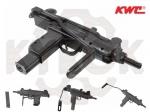 Пистолет-пулемет УЗИ KWC (KMB07)