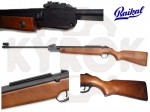 Пневматическая винтовка ИЖмех Байкал МР 513М 4,5 mm дерев. ложа