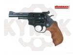 "Револьвер Weihrauch HW4 4"" дер.рукоять + патроны Dynamit Nobel"