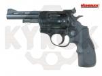 Револьвер Weihrauch HW4 4' (пластик)