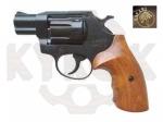 Револьвер Флобера Safari РФ420 рукоять бук