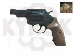 Револьвер Флобера Safari РФ430 рукоять орех