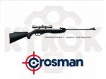 Пневматическая винтовка Crosman Phantom 4х32
