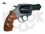 Револьвер Kora Brno 4mm RL 2.5 чёрн.,дер.