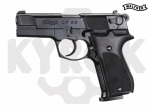 Пистолет Walther CP88 4