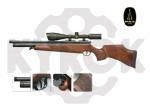 Пневматическая винтовка BSA-GUNS Lonestar PCP