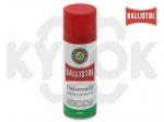 Оружейное масло Ballistol spray 100ml