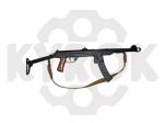 Макет пистолета-пулемета Судаева ППС