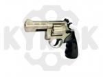 Револьвер Флобера ME-38 Magnum 4R никель пластик