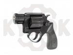 Револьвер Флобера ME-38 Pocket 4R черный пластик