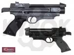 Пистолет Cometa Indian black