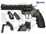Пневматический револьвер Crosman мод.3576W