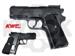 Пистолет Colt Defender 321 KWC